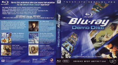 dts blu-ray music demo disc 8