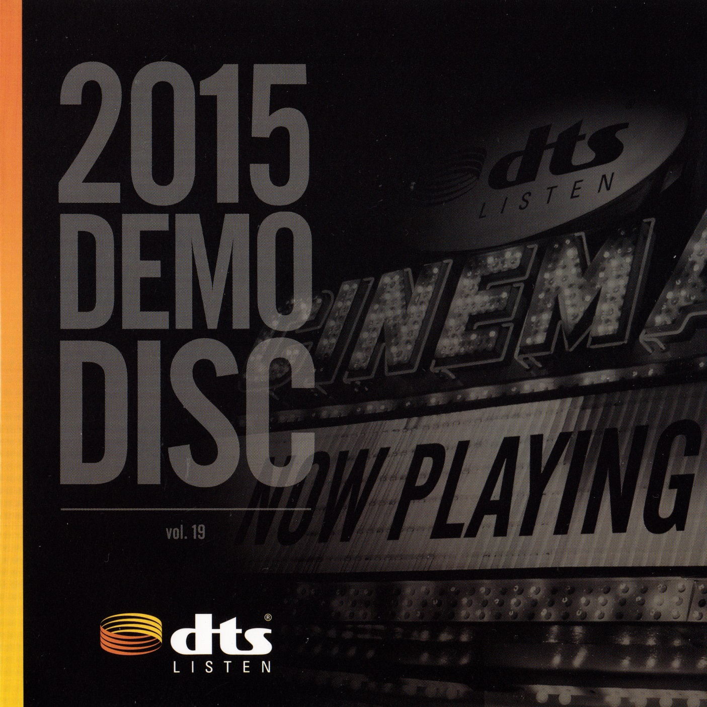 2018 dts-x demo disk